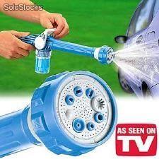 Pulverizador de Agua | Pistola a Presion ez jet Water Cannon Anunciado en tv